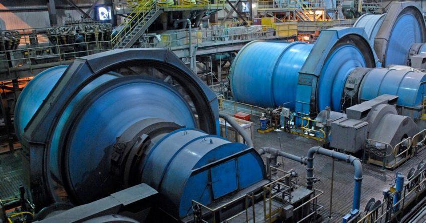 В КР за полгода увеличилось производство промышленной продукции на 19.5%