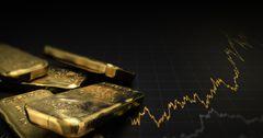 Время инвестировать в золото: эксперты прогнозируют рост цены на драгметалл