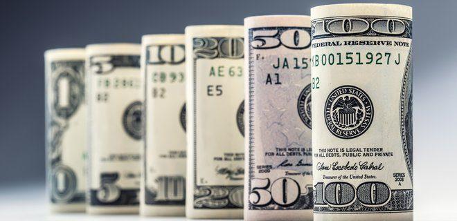 Нацбанк провел вторую интервенцию в 2020 году — продал $27.1 млн