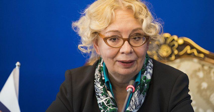 Министр ЕЭК рассказала, почему крепкий сом – это плюс