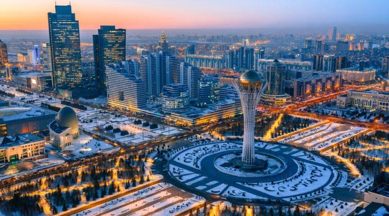 Казахстан намерен увеличить экспорт сырой нефти в Китай