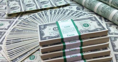 На погашение госдолга потратили $254 млн