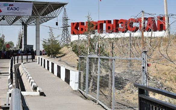 Узбекистан ввел ограничения на въезд для граждан Кыргызстана