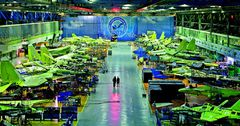 Страны ЕАЭС будут развивать совместный авиапром
