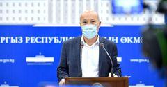 В Кыргызстане не хватает 220 аппаратов ИВЛ