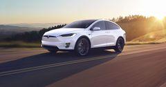 Китайские кредиты повысили цену акций Tesla до максимума
