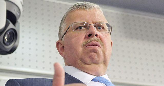 Экс-глава ФТС Бельянинов возглавил Евразийский банк развития