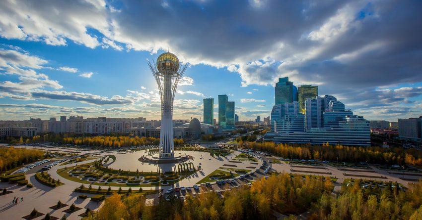 За 27 лет ЕБРР инвестировал в Казахстан более $9 млрд