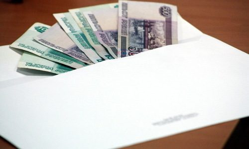Бедных россиян собрались освободить от подоходного налога