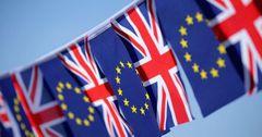 ЕС требует от Великобритании 50 млрд фунтов за Brexit