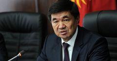 Премьер-министр КР обозначил направления развития бизнеса