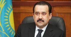 Президент Казахстана освободил Карима Масимова с должности премьер-министра