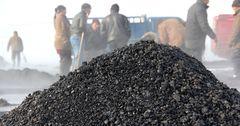 За полгода в Кыргызстане добыли 700 тысяч тонн угля