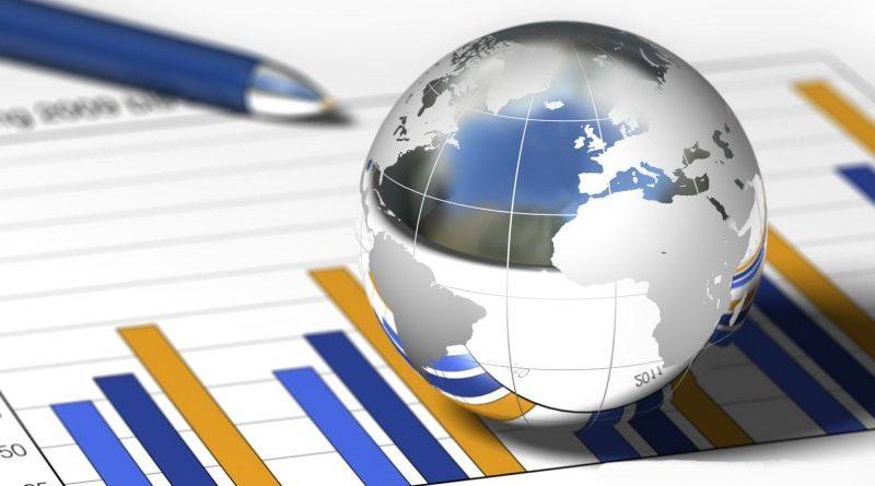 Пик роста мировой экономики придется на 2018 год - Всемирный банк