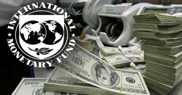 МВФ выделит Кыргызстану практически $13 млн вдолг