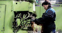 1 тысяча 700 бишкекчан нашли работу