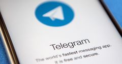 Telegram запустил геочаты для общения без номеров