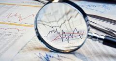 Объем ВВП в КР составил более 98 млрд сомов с начала года
