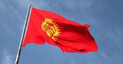 Соотечественники из Малайзии передали гумпомощь Кыргызстану