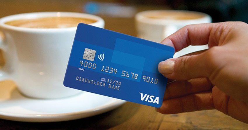 Visa разработала собственную блокчейн систему