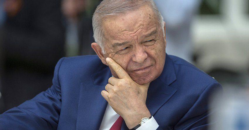 В Узбекистане учрежден Благотворительный общественный фонд имени первого президента Каримова