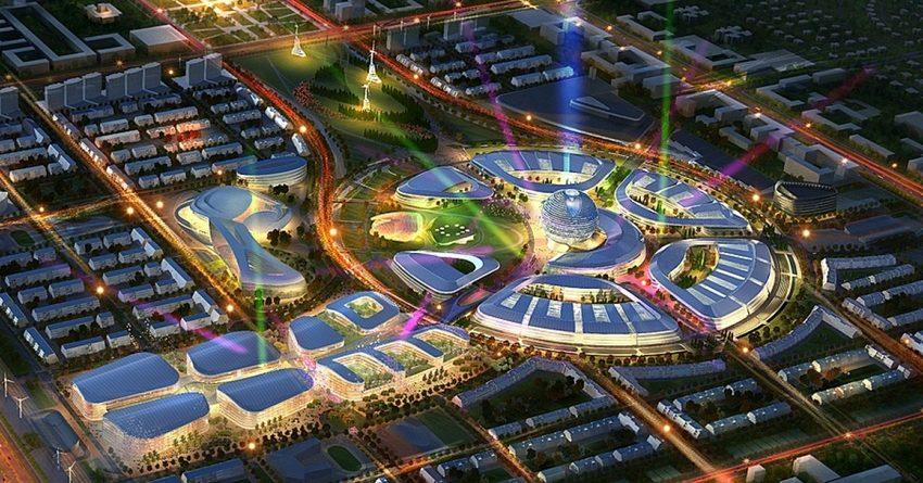 Зарубежные туркомпании выкупили 74 тысячи билетов на EXPO-2017 в Астане