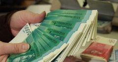 Внутренний долг Кыргызстана продолжает расти