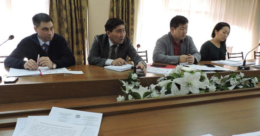 В Нацстаткоме обсудили результаты электронных форм отчетности