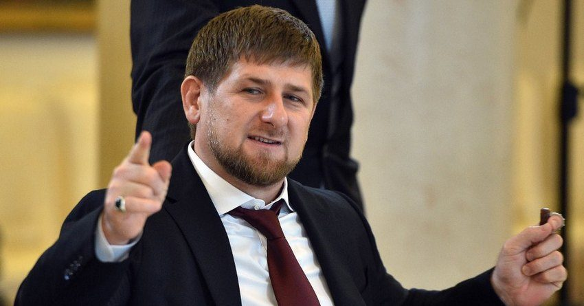 Кадыров несогласен насокращение бюджета Чечни