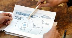 В системе «Тундук» произведено 17.4 млн транзакций