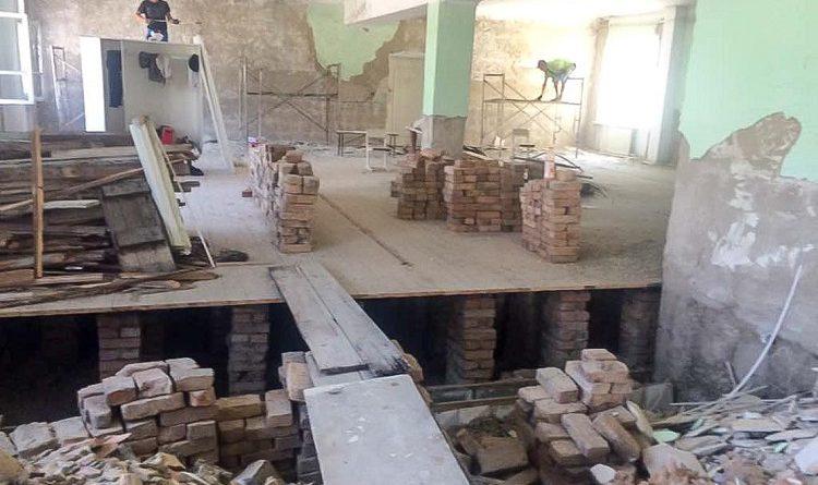 В Бишкеке незаконно продали здание детсада производителю пива