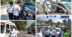 ГНС выявляет автовладельцев, не заплативших налог