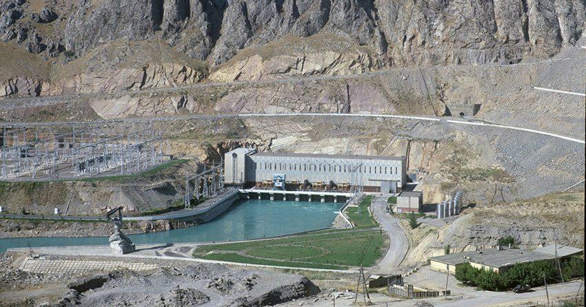 Узбекистан намерен построить 42 новые ГЭС за 4 года