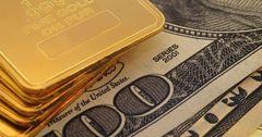 Доля золота в структуре ЗВР Кыргызстана снизилась до 8.6%