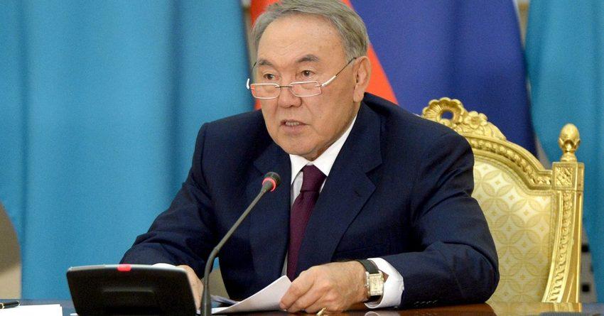 Казахстан и Саудовская Аравия подписали соглашения на 60 млрд тенге