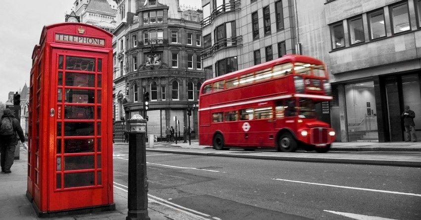 Столица Британии потеряла лидерство ве самых дорогих городов