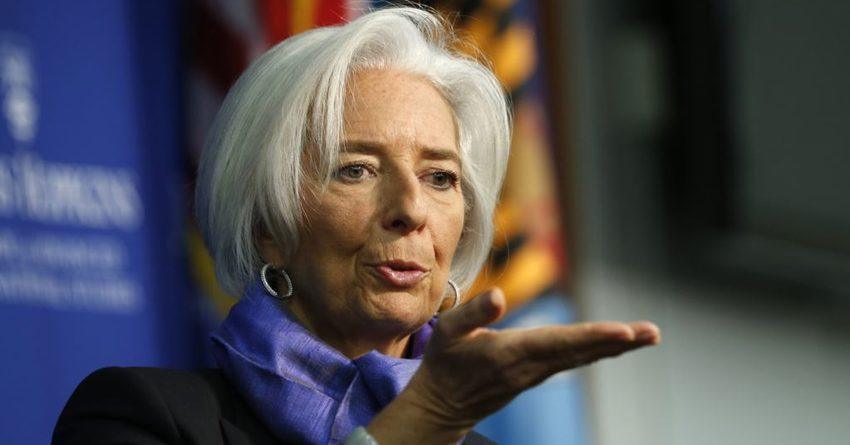 Глава МВФ рассказала о трех основных угрозах мировой экономики