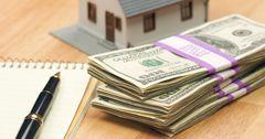 За год средняя ставка по сомовой ипотеке упала на 8.1%