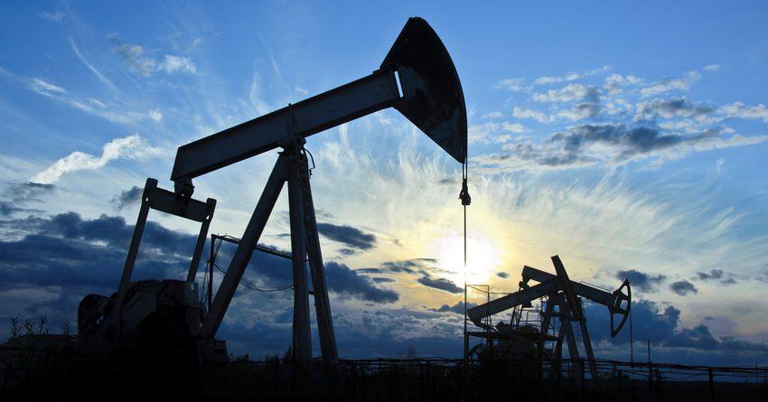 Цена нефти Brent выросла более чем на 5%