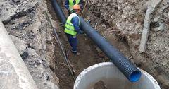 Для улучшения системы канализации в Нарыне выделили €6.5 млн