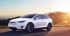 Капитализация Tesla впервые достигла $100 млрд