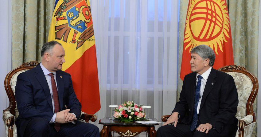 Молдова станет государством-наблюдателем в ЕАЭС