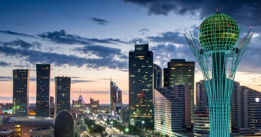 Пятерка государств-кредиторов Казахстана нарастила долговой портфель до $109.6 млрд