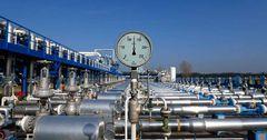 «Газпром» от экспорта газа получил прибыли меньше на 38%