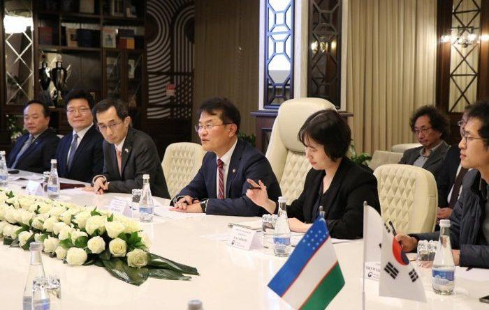 В Узбекистане запустили центр цифровых технологий