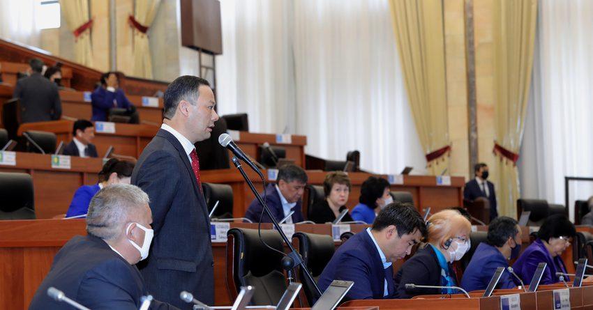 ЖК поддержал продление режима ЧП до 10 мая включительно