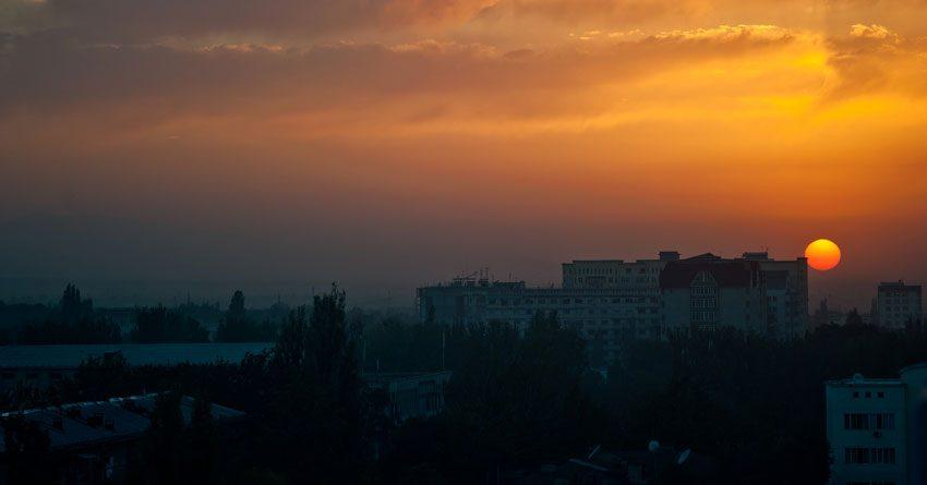Бишкектеги валюталардын кечки курсу карата 11 августа: доллар ↗ евро ↗ рубль ↗ теңге ↗