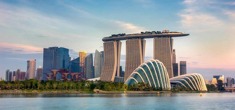 Власти Сингапура раздадут $500 млн своим гражданам
