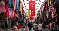 Российские туристы смогут расплачиваться в Турции рублями
