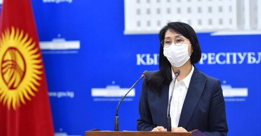 Если выплат медикам не будет, руководители понесут ответственность — Исмаилова